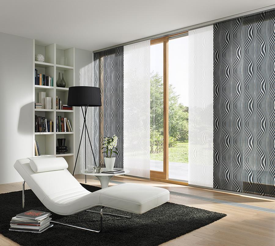 fl chenvorhang. Black Bedroom Furniture Sets. Home Design Ideas